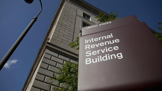 New IRS Regulations