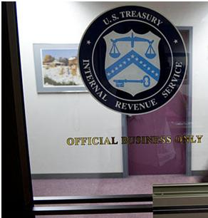 IRS Image